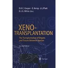 Xenotransplantation: The Transplantation of Organs and Tissues Between Species