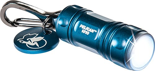 Pelican 1810C Keychain Flashlight (Blue)