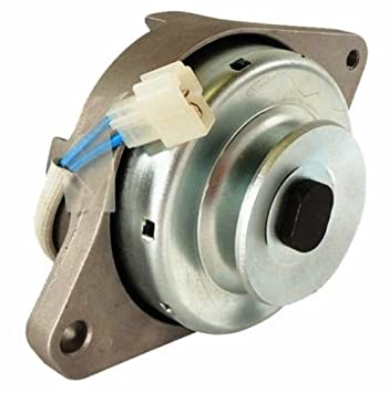 Amazon.com: Alternador nuevo sustituye a 124190 – 77201 ...