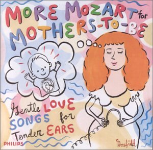 More Mozart safety Ranking TOP11 for Mothers-To-Be