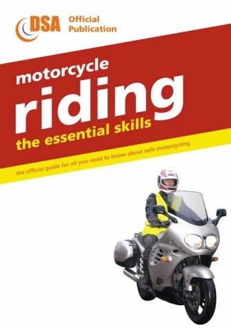 Motorcycling Manual 2001
