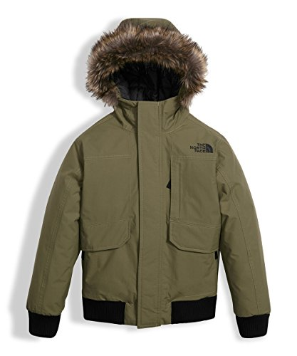 North Face Bomber Jacket - 9