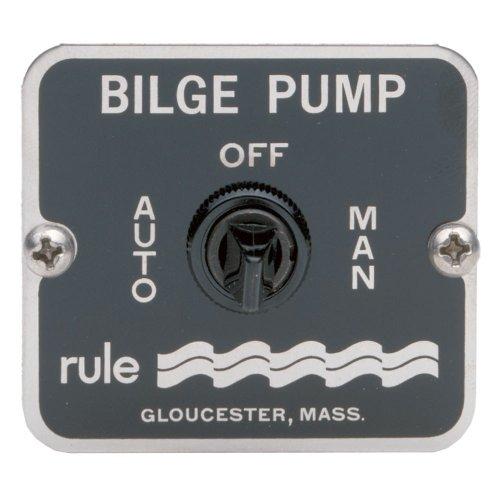 Rule 45, 3-Way Panel Switch