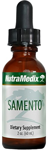NutraMedix - Samento Microbial Defense, 2 Ounces