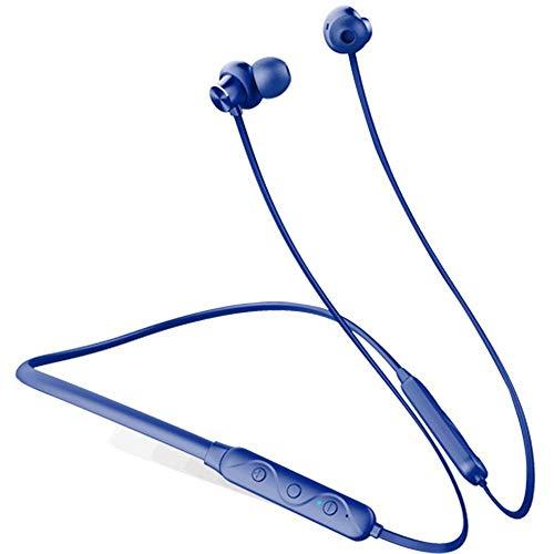 Bluetooth Headphones Neckband, OOOUSE Waterproof: Amazon.co.uk: Electronics