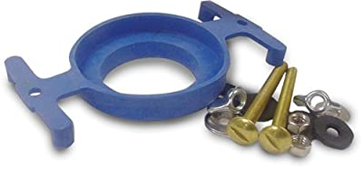 Kissler & Company Inc. 68-7902 Tank to Bowl Kit for Eljer Heavy Duty, Solid Brass