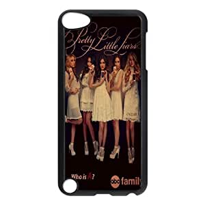 High Quality -ChenDong PHONE CASE- FOR Ipod Touch 5 -Pretty Little Liars Design-UNIQUE-DESIGH 15