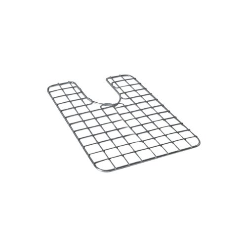 Coated Stainless Bottom Grid - Franke GD18-36C Grande Coated Stainless Steel Bottom Grid for GDX11018