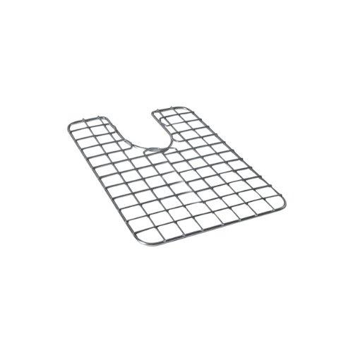 Franke GD18-36C Grande Coated Stainless Steel Bottom Grid for - Bottom 36c Stainless Grid