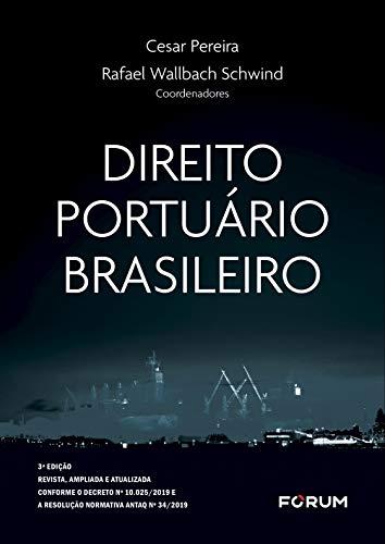 Direito portuário brasileiro Alexandre Wagner