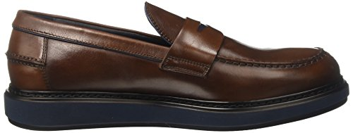 Harmont & Blaine Herren College Low-top Marrone (mogano)