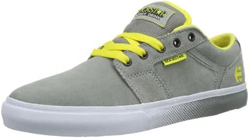 Etnies Men's Rockstar Barge LS Low Top Shoe
