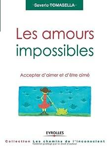 vignette de 'Les amours impossibles (Saverio Tomasella)'