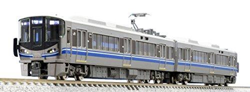 [해외] TOMIX N게이지 521 계근교 전철 3 차차기본 세트 2냥 98042 철도 모형 전철