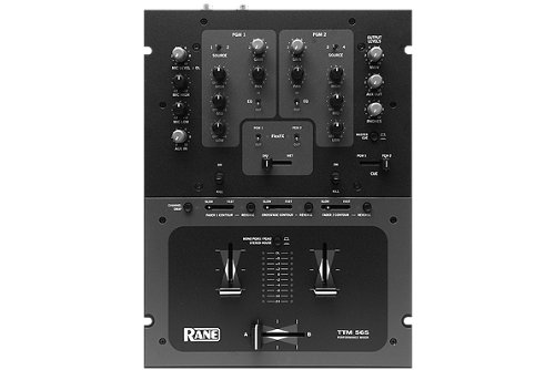 Photo Rane TTM 56S 2-Channel DJ Mixer