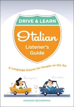 Read Online Drive & Learn Italian ebook