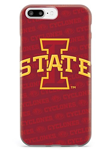 Inspired Cases Iowa State University   Isu Case   Apple Iphone 8 Plus