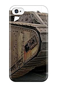 FfavuJd3905kaUVP Case Cover Tank Iphone 4/4s Protective Case