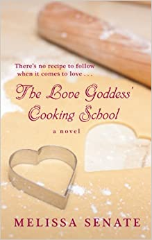 Book The Love Goddess' Cooking School (Wheeler)