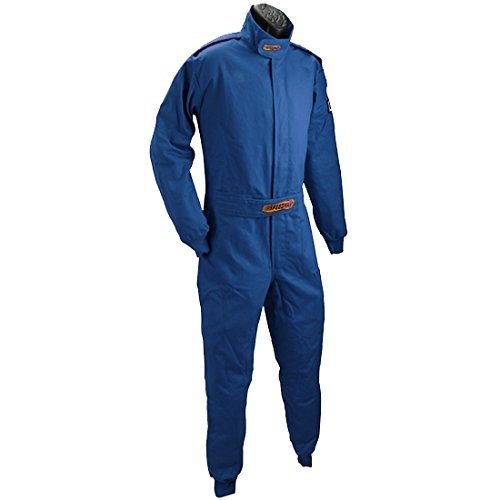 Black Economy Suit SFI-1, Medium