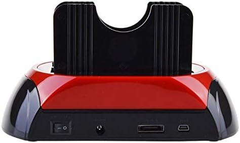 U & TE 2.5 Caja for disco duro USB 3.0 Disco duro externo Caddie ...