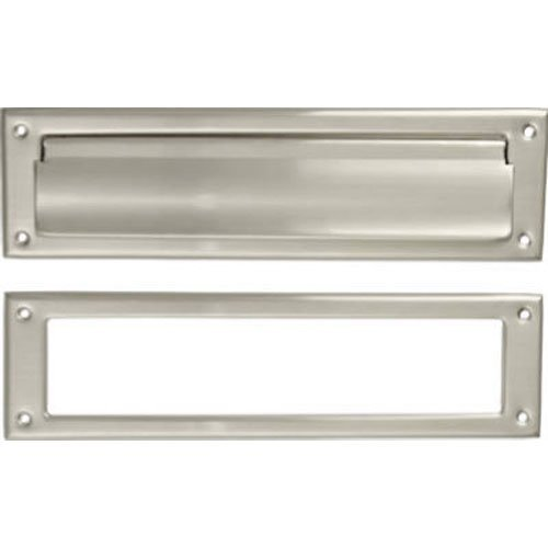 mail slots for doors - 6