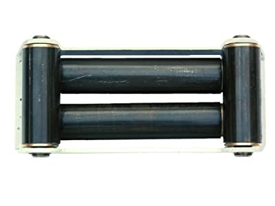 """B/A Products 17-1N 9"""" Winch Roller Guide"""