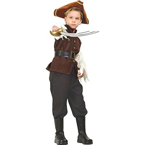 Child's Samuel Adams Costume (Small -