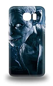 Anti Scratch And Shatterproof American The Lord Of The Rings The Return Of The King Fantasy Adventure Phone 3D PC Case For Galaxy S6 High Quality Tpu 3D PC Case ( Custom Picture iPhone 6, iPhone 6 PLUS, iPhone 5, iPhone 5S, iPhone 5C, iPhone 4, iPhone 4S,Galaxy S6,Galaxy S5,Galaxy S4,Galaxy S3,Note 3,iPad Mini-Mini 2,iPad Air )