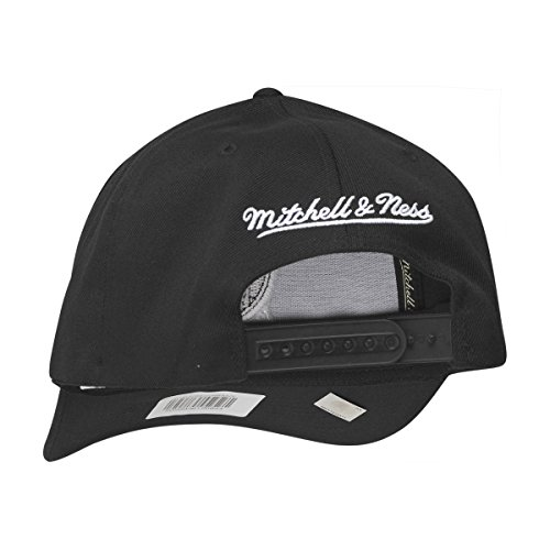 Mitchell & Ness FLEXFIT Snapback Cap - Dallas Mavericks