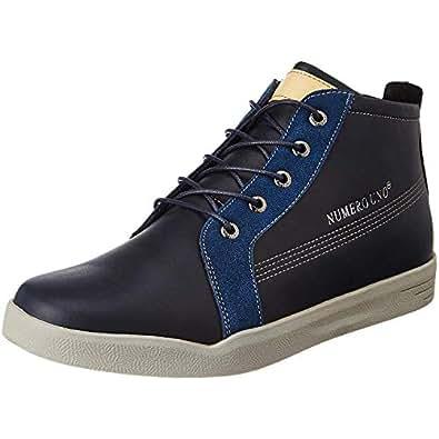 Numero Uno TMSECI211 Sneakers For Men (Navy)