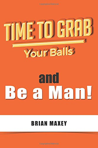 Time Grab Your Balls Man product image