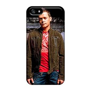 High Quality Hard Phone Covers For iphone 6 4.7 (oxQ10378juIh) Provide Private Custom Stylish Red Hot Chili Peppers Skin