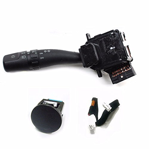 Headlight Turn signal S/W Cable sensor For Hyundai 2001-2006 Elantra OEM ()
