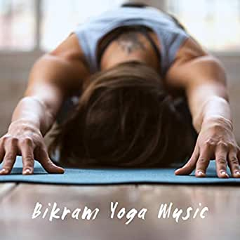 Bikram Yoga Music de Spa Music and Musica para Bebes Musica ...