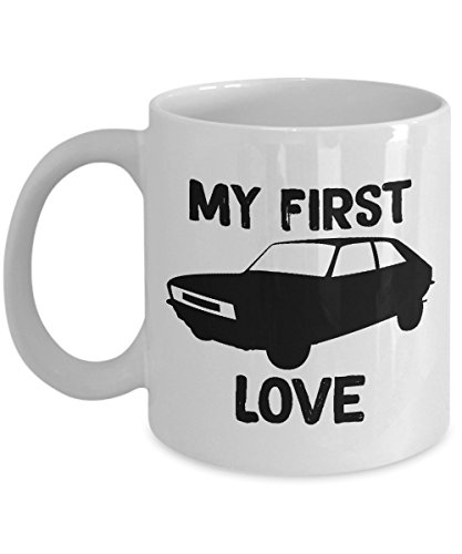 - Austin Allegro, Chrysler Avenger Capri, Cortina Mug - Ceramic Cup For Coffee And Tea, Made In The USA - 15 oz