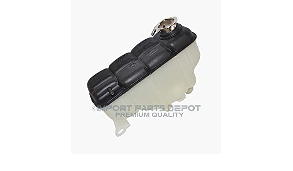 Mercedes-Benz Coolant Overflow Recovery Reservoir Expansion Tank Premium 2020249