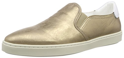 Gold Pantofola Sneakers Ariella Damen Bronze d'Oro xIqTIyF