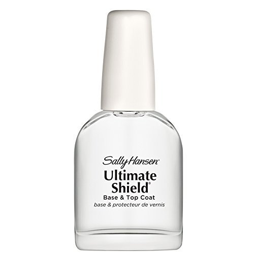 Coty Inc. Sally Hansen Ultimate Shield Fortifying Base & Top Coat (Fortifying Base)
