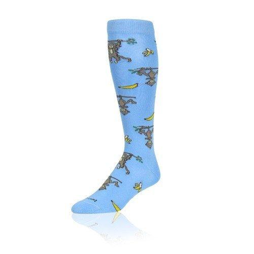 TCK Krazisox Monkeys Bananas Socks product image