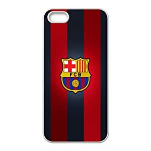 Barcelona iPhone 4 4s Cell Phone Case White A9565847