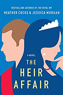Book Cover: The Heir Affair
