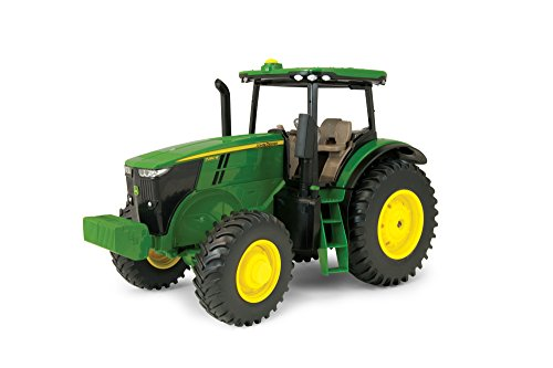 Ertl Collectibles John Deere 7R Tractor with Decal Sheet