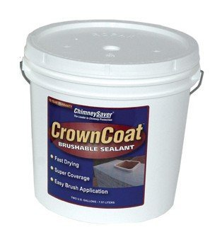Lindemann 750408 Crown Coat- 2 Gallon Container