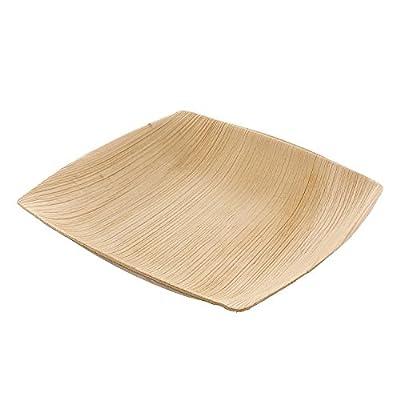 CiboWares Palm Platters PARENT