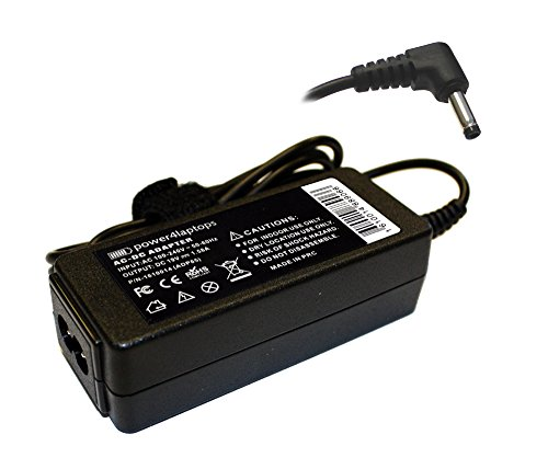 Power4Laptops AC Adapter Laptop Charger Power Supply for Compaq Mini 733EB, Compaq Mini 733EF, Compaq Mini 733EZ, Compaq Mini 735ED, Compaq Mini 735EF