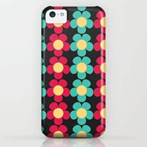 Society6 - Flowers iPhone & iPod Case by Ashley
