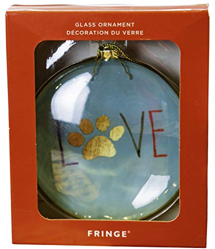 Fringe Studio Love Ceramic ()