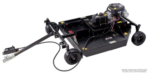 Swisher Mower RC17552BS-CA 17.5 hp 12V Rough Cut Californ...
