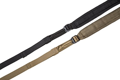 VTAC - Non Slip - 2 Point - Hunting Sling (Black) ()